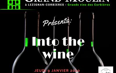 VINOCLASS «Into the Wine»